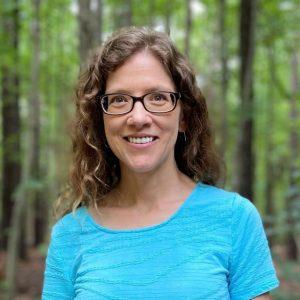 Donita Robinson, PhD